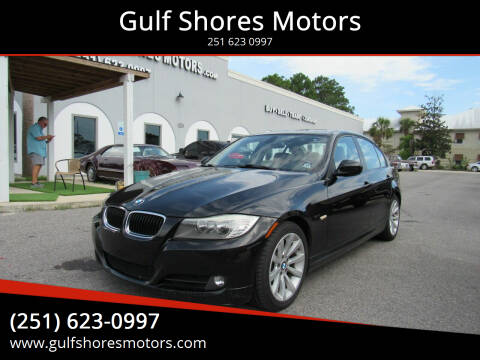 2011 BMW 3 Series for sale at Gulf Shores Motors in Gulf Shores AL