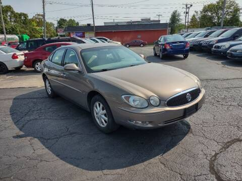 2006 Buick LaCrosse for sale at Flag Motors in Columbus OH