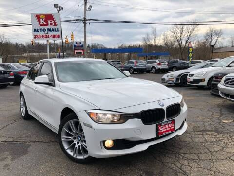 2013 BMW 3 Series for sale at KB Auto Mall LLC in Akron OH