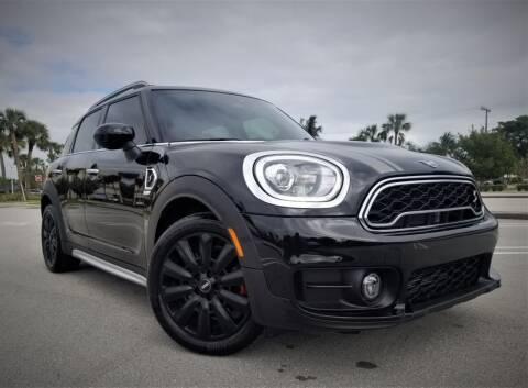 2020 MINI Countryman for sale at Progressive Motors in Pompano Beach FL