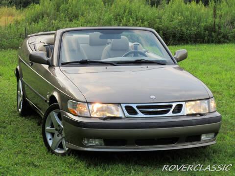2002 Saab 9-3 for sale at Isuzu Classic in Cream Ridge NJ