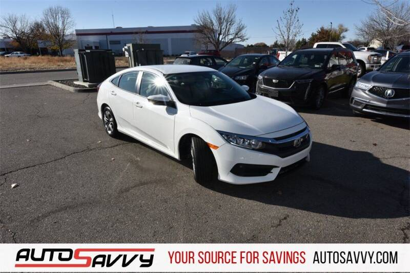 2018 Honda Civic for sale in Boise, ID