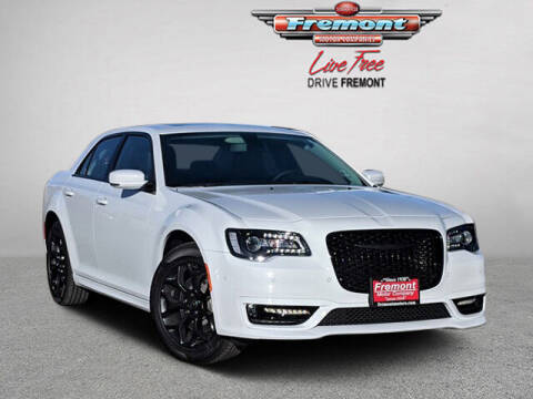 2020 Chrysler 300 for sale at Rocky Mountain Commercial Trucks in Casper WY