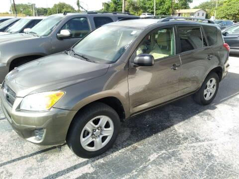 2010 Toyota RAV4 for sale at P S AUTO ENTERPRISES INC in Miramar FL