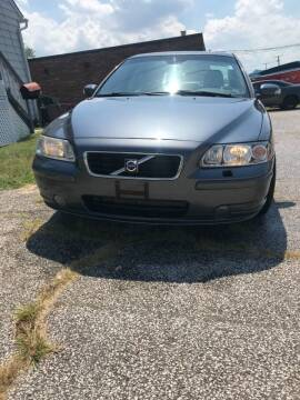 2008 Volvo S60 for sale at Northstar Autosales in Eastlake OH