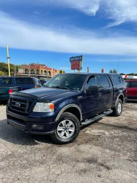 2004 Ford F-150 for sale at Big Bills in Milwaukee WI
