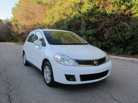 2011 Nissan Versa for sale at Best Import Auto Sales Inc. in Raleigh NC