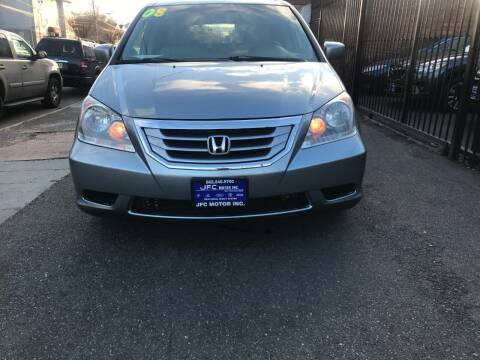 2008 Honda Odyssey for sale at JFC Motors Inc. in Newark NJ