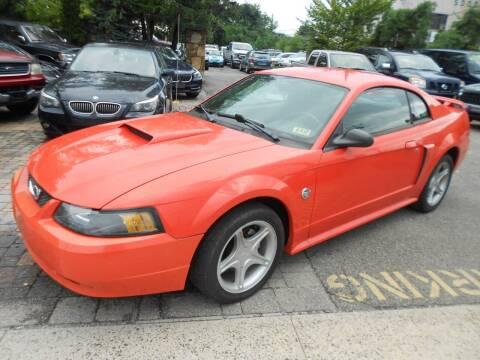 2004 Ford Mustang for sale at Precision Auto Sales of New York in Farmingdale NY