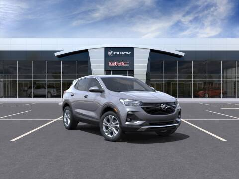 2022 Buick Encore GX for sale at COYLE GM - COYLE NISSAN - New Inventory in Clarksville IN