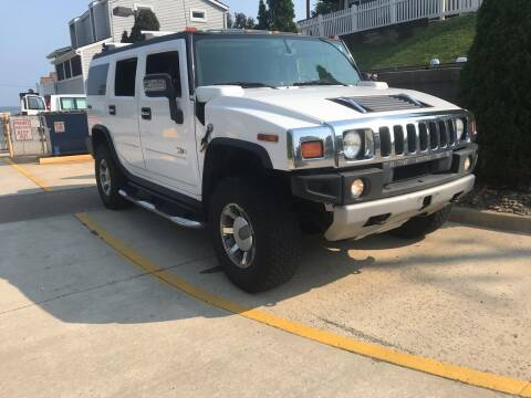 2008 HUMMER H2 for sale at Renaissance Auto Network in Warrensville Heights OH
