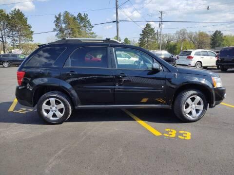 2006 Pontiac Torrent for sale at Hilltop Auto in Prescott MI
