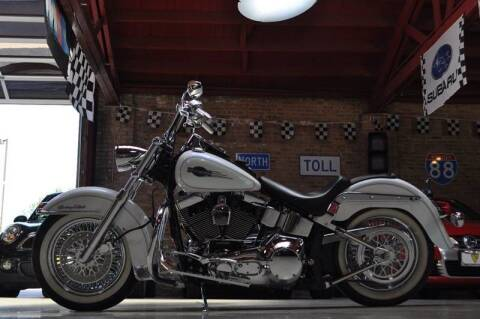 2006 Harley-Davidson Heritage Softail  for sale at Chicago Cars US in Summit IL