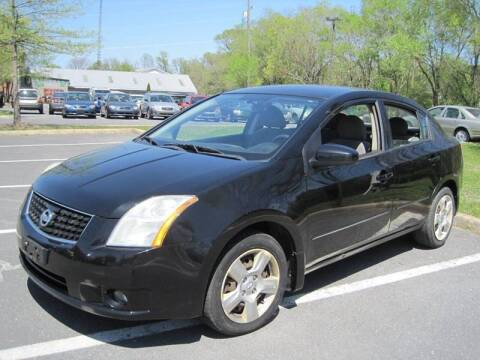 2009 Nissan Sentra for sale at Auto Bahn Motors in Winchester VA