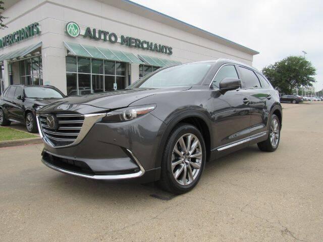 2019 Mazda CX-9 for sale in Plano, TX