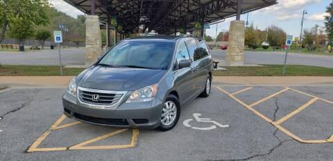 2008 Honda Odyssey for sale at D&C Motor Company LLC in Merriam KS