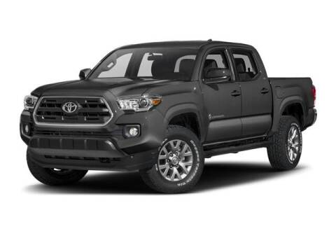 2017 Toyota Tacoma for sale at B & B Auto Sales in Brookings SD