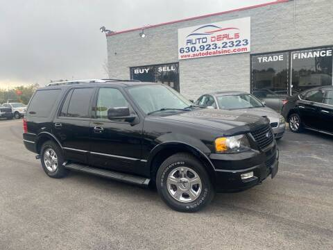 2006 Ford Expedition for sale at Auto Deals in Roselle IL