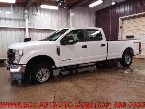 2020 Ford F-250 Super Duty for sale at East Coast Auto Source Inc. in Bedford VA