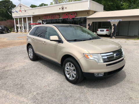 2007 Ford Edge for sale at Townsend Auto Mart in Millington TN