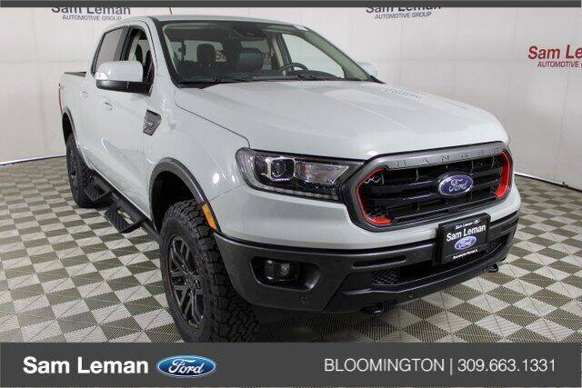 2021 Ford Ranger for sale in Bloomington, IL