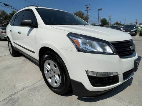 2013 Chevrolet Traverse for sale at Global Automotive Imports in Denver CO