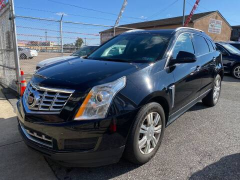 2016 Cadillac SRX for sale at The PA Kar Store Inc in Philladelphia PA