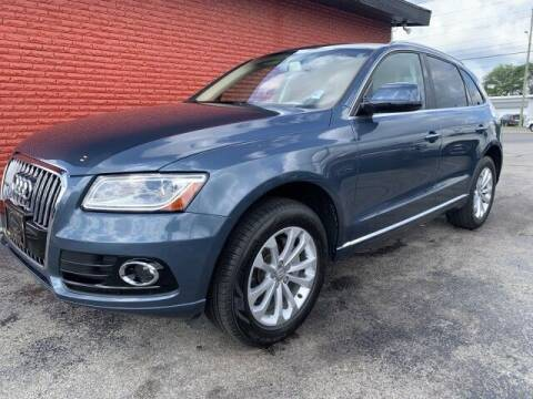 2016 Audi Q5 for sale at Cars R Us in Indianapolis IN