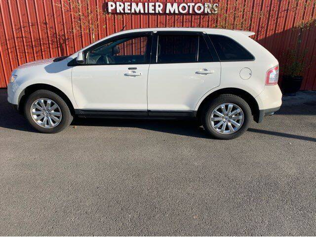 2010 Ford Edge for sale at PremierMotors INC. in Milton Freewater OR