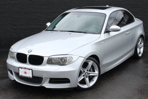 2008 BMW 1 Series for sale at Kings Point Auto in Great Neck NY