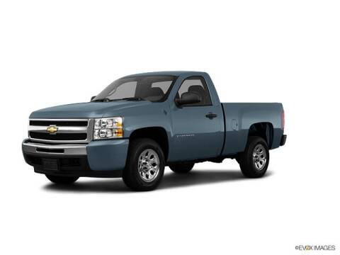 2011 Chevrolet Silverado 1500 for sale at Meyer Motors in Plymouth WI