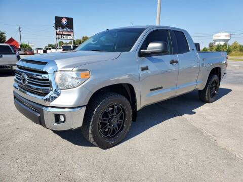2016 Toyota Tundra for sale at Southern Auto Exchange in Smyrna TN
