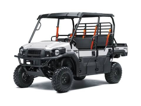 2021 Kawasaki Mule Pro-DXT™ EPS Diesel for sale at Southeast Sales Powersports in Milwaukee WI