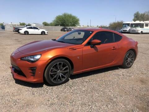 2017 Toyota 86 for sale at AUTO HOUSE PHOENIX in Peoria AZ