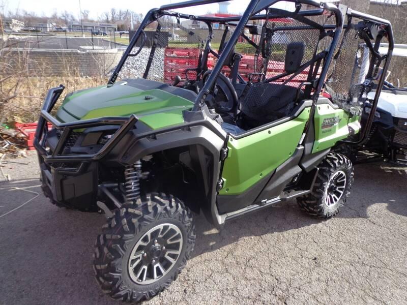 2020 Honda PIONEER 1000-5 for sale at Dan Powers Honda Motorsports in Elizabethtown KY