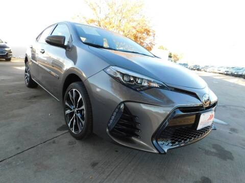 2018 Toyota Corolla for sale at AP Auto Brokers in Longmont CO