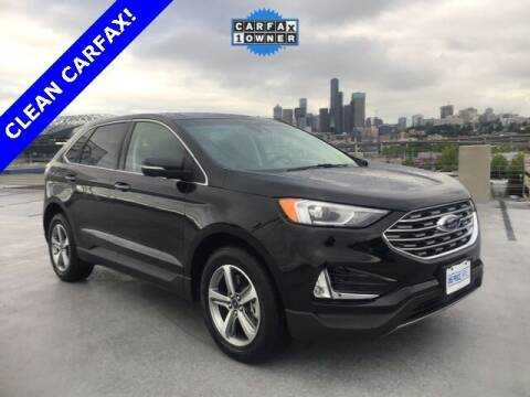 2019 Ford Edge for sale at Toyota of Seattle in Seattle WA