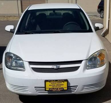 2010 Chevrolet Cobalt for sale at G.K.A.C. in Twin Falls ID