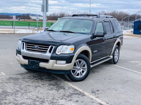 2007 Ford Explorer for sale at Y&H Auto Planet in West Sand Lake NY