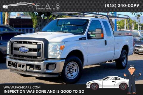 2015 Ford F-250 Super Duty for sale at Best Car Buy in Glendale CA