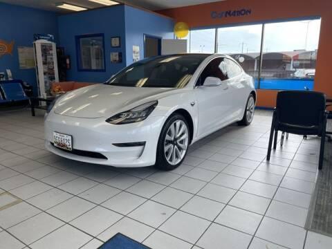 2020 Tesla Model 3 for sale at Car Nation in Aberdeen MD