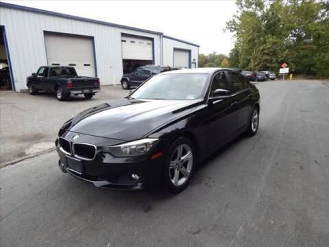 2013 BMW 3 Series for sale at Elite Motors INC in Joppa MD