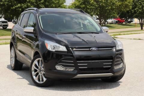 2014 Ford Escape for sale at Big O Auto LLC in Omaha NE