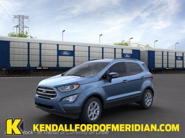 2021 Ford EcoSport for sale in Meridian, ID