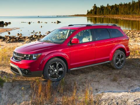 2017 Dodge Journey for sale at Metairie Preowned Superstore in Metairie LA