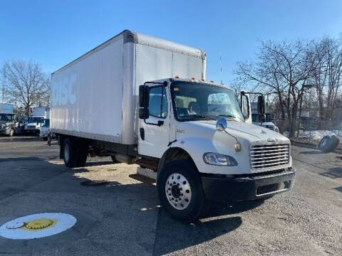 2014 Freightliner M2 106 for sale at Advantage Auto Brokers in Hasbrouck Heights NJ