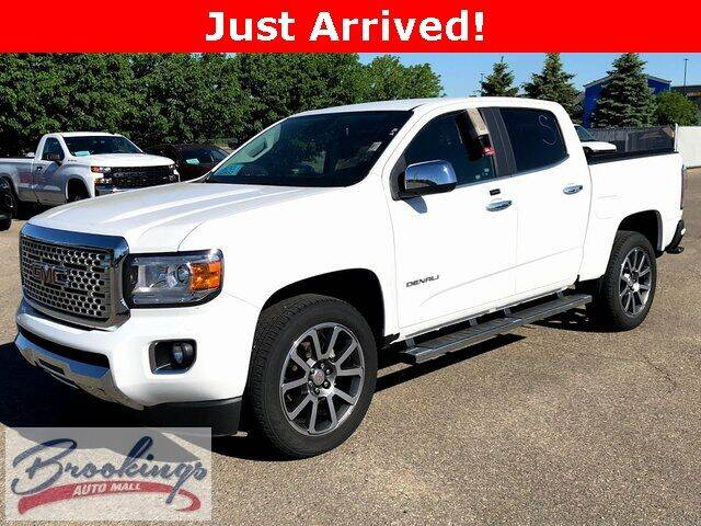 2019 GMC Canyon for sale in Brookings, SD