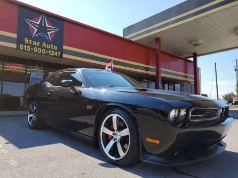 2011 Dodge Challenger for sale at Star Auto Inc. in Murfreesboro TN