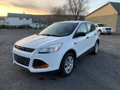 2013 Ford Escape for sale at VINNY AUTO SALE in Duryea PA