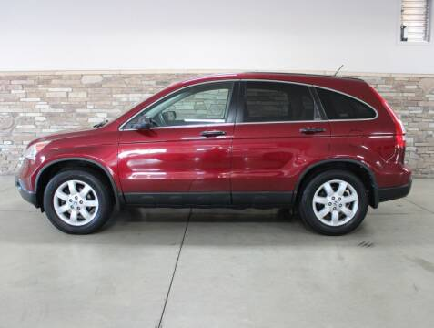 2008 Honda CR-V for sale at Bud & Doug Walters Auto Sales in Kalamazoo MI